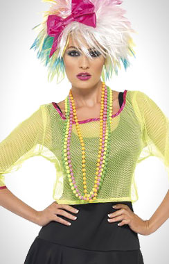 80s Fancy Dress - 80s Costumes  7948127f3