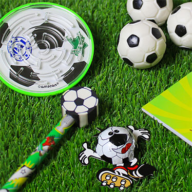Football Party Bags & Fillers