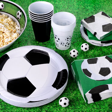 Football Party Supplies Decorations Party Delights