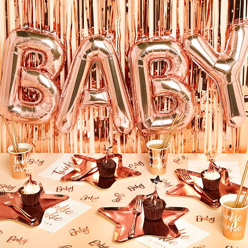 Christmas Gender Reveal Theme.Baby Shower Party Supplies Party Delights