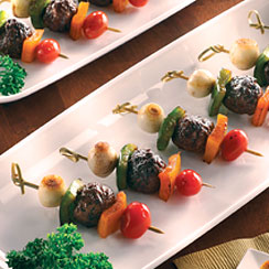 Catering test page party delights for Canape suppliers