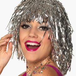 Fancy Dress Wigs  08d695e5350a