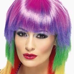 Fancy Dress Wigs  4f95e3dece76