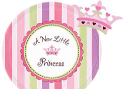 New Little Princess
