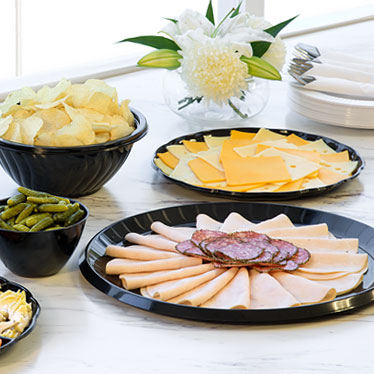 Disposable Party Catering Supplies Party Delights