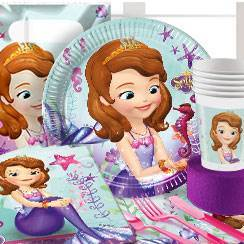 Disney Princess Sofia the First Party