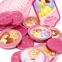 Princess Party Sweets