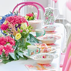 Tea Party Supplies