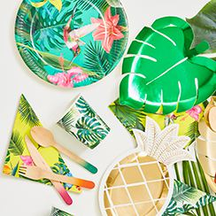 Tropical Fiesta