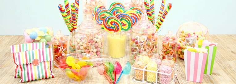 Sweets Party Delights