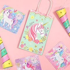 Unicorn Party Bags and Fillers