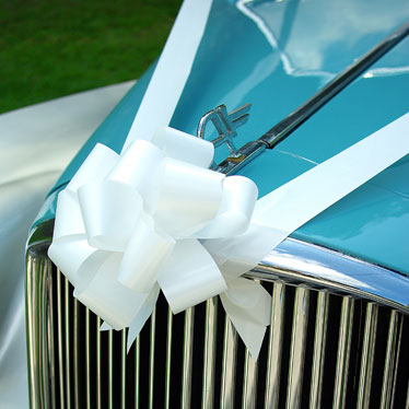 Car Ribbons