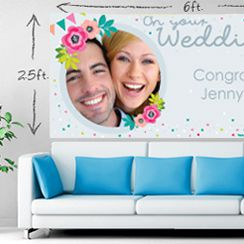 Personalised Wedding