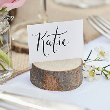 Place Cards & Place Card Holders