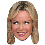 Amanda Holden Mask