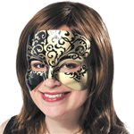 Nights in Venice Masquerade Mask