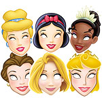 Disney Princesses Fancy Dress