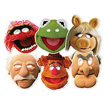 The Muppets Fancy Dress