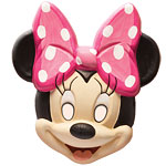 Minnie Mouse Mask