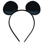 Mickey Mouse Cardboard Party Headbands