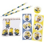 Minions Stationery Pack