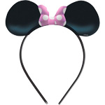 Minnie Mouse Cardboard Party Headbands