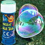 Monster Bubble Tubs