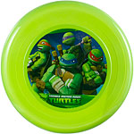Ninja Turtles Disc Shooters