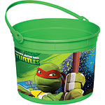 Ninja Turtles Favour Bucket