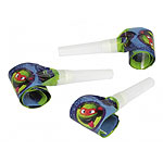 Ninja Turtles Party Blowers