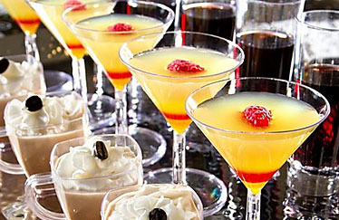New Year S Eve Mocktail Ideas Party Delights