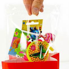 Pre Filled Party Bags