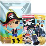 Little Pirate Pre-filled Party Bag Kit