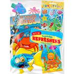 Under the Sea Pre-filled Party Bag