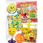 Smiley Pre-filled Party Bag