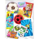 Football Pre-Filled Party Bag