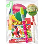 Circus Pre-filled Party Bag