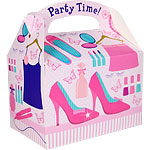 Dressing Up Party Box - 15cm long