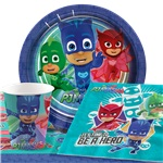 PJ Masks Party Pack - Value Pack For 8