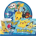 Pokémon Party Pack - Value Pack For 8