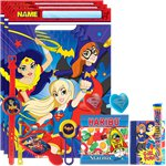 DC Super Hero Girls Party Bag Kit