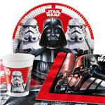 Star Wars Party Pack - Value Pack For 8