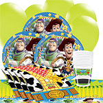 Toy Story Party Pack - Value SAVE 15%