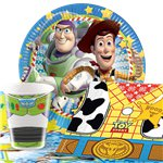 Toy Story Party Pack - Value pack for 8