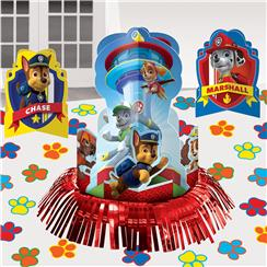 Paw Patrol Table Decorating Kit - 31cm