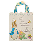 Peter Rabbit Party Bags - Paper Loot Bags