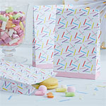 Pick & Mix Sprinkles Paper Party Bags - 19cm