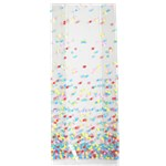 Pick & Mix Polka Dot Cello Party Bags - 24cm