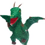 Dragon Piñata - 78cm tall