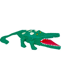 Alligator Piñata - 78cm long